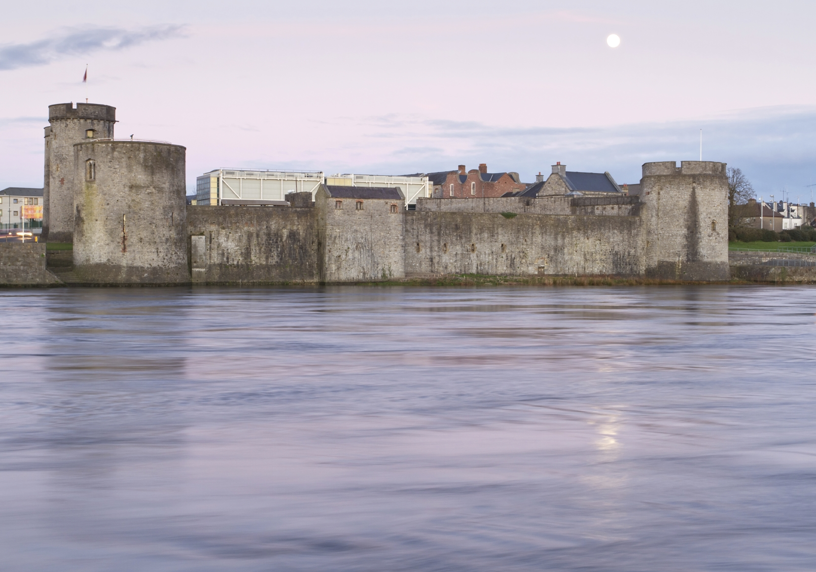 Limerick Regeneration What You Need To Know Bdo